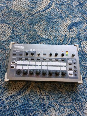 Roland mixer pro audio M-48 RSS liver personal mixer pro audio BCP006751 for Sale in Huntington Beach, CA
