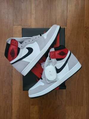 Nike Air Jordan 1 Light Smoke Grey Size 11.5 for Sale in Avondale, AZ