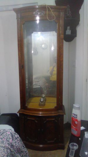 Antique China Cabinet for Sale in Phoenix, AZ