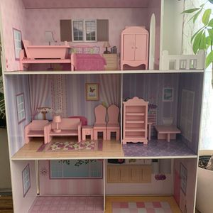 Girls doll House for Sale in Oakland, CA