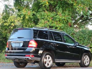2010 MERCEDES-BENZ GL-CLASS GL 450 4MATIC for Sale for sale  Levittown, PA