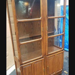 What Century Modern Furniture Shelf Cabinets And Small Cabinet for Sale in Everett, WA