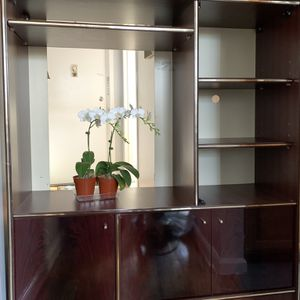 """Tv Stand For 48"""" With Shelves And Storage for Sale in The Bronx, NY"""