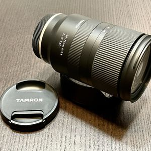 Tamron 28-75 F2.8 Sony E-mount for Sale in Boca Raton, FL