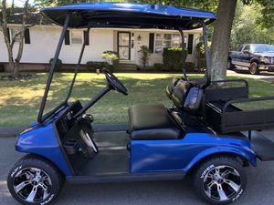 2007 clubcar ds Golfcart gas for Sale in CT, US