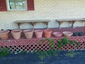 Flower pots for Sale in Lebanon, TN