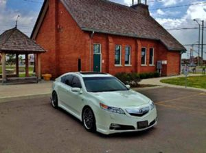 No need to worry with 2OO9 Acura for Sale in Oakland, CA