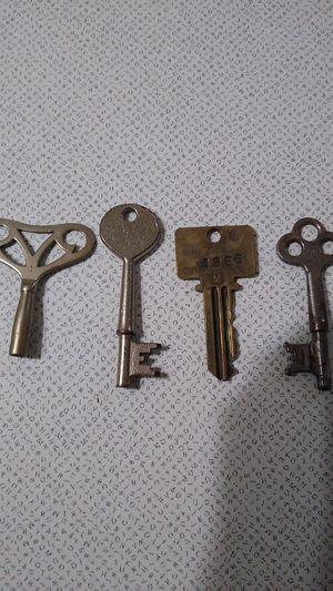 Keys for Sale in Springfield, MA