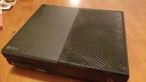 Xbox One - repair necessary (water damage) for Sale in Hudson, FL