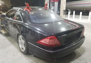 Mercedes CL600 CL500 W215 Parts for Sale in Clearwater, FL