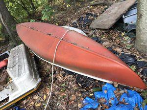 Canoe for Sale in Wolcott, CT