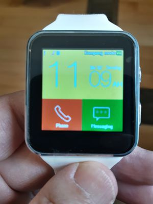 Smartwatch for android or iOS, Read descriptions for Sale in Traverse City, MI