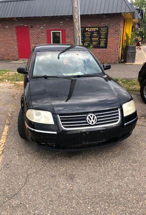 Volkswagen Passat 04 for Sale in Lakewood, CO