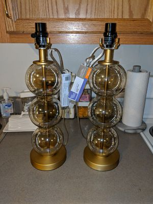 Lamps for Sale in Newark, OH