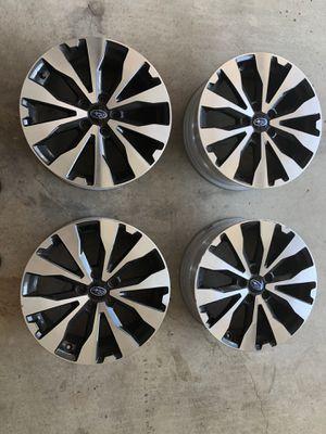 "Subaru OEM 18"" Wheels for Sale in Milton, FL"