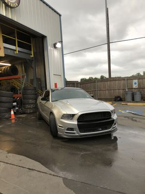 2014 V6 3.7 Mustang For sale 66K miles for Sale in Dallas, TX