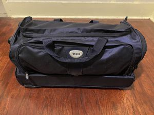 Tumi Rolling Split Duffle Bag for Sale in Los Angeles, CA