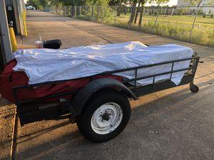 Utility trailer for Sale in Austin, TX