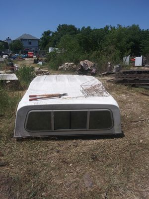 Camper shell for Sale in Nolanville, TX