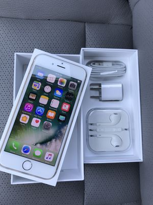 iPhone 6 - Free Charger for Sale in Anaheim, CA