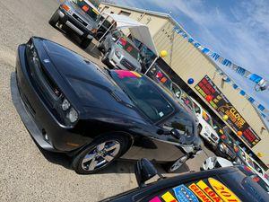 2009 Dodge Challenger R/T 5.7 Hemi for Sale in Fresno, CA