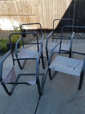Free chair frames for Sale in Elk Grove, CA