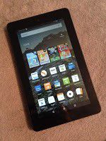 Amazon kindle 5th generation for Sale in Las Vegas, NV