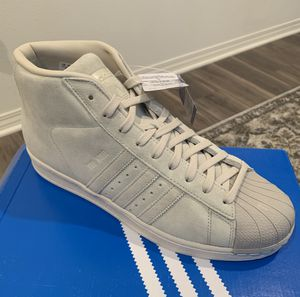 Adidas Pro Model mens - size 9.5 for Sale in Ontario, CA