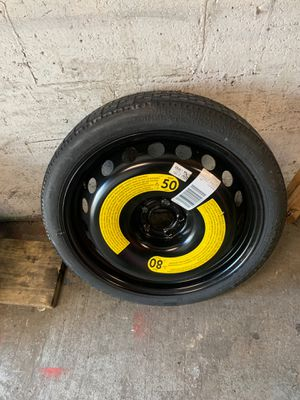 audi supercharged spare tire for Sale in Philadelphia, PA