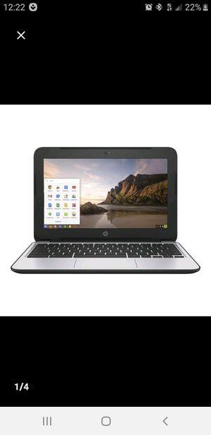 HP Chrome book laptop for Sale in Miami, FL