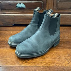 gray blundstone's for Sale in Arlington,  VA