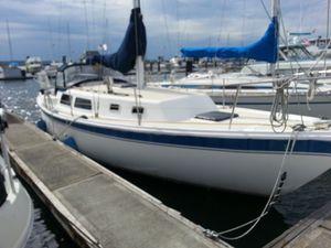 1979 Cal34 mkIII Sailboat for Sale in Everett, WA