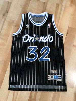Shaq #32 Magic Jersey (black, size M) for Sale in Hinsdale, IL