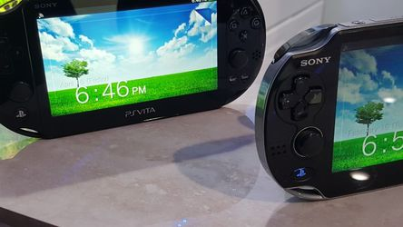 Vita-Switch-PS3-PS4-Wii-Wii U-3DS-2DS-PSP-PSP GO-SNES & NES CLASSIC for Sale in Los Angeles,  CA