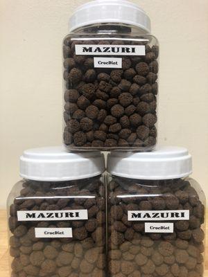 MAZURI CROCODILIAN DIET for Sale in Miami, FL