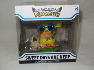 Funko x Pokemon Sweet days are here pikachu for Sale in Los Angeles, CA