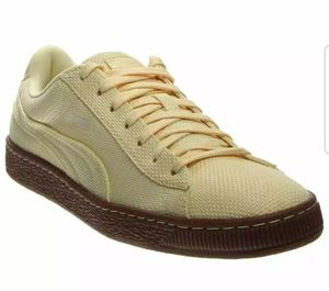 New size 12 mens Puma Ice Cream for Sale in Indianapolis, IN