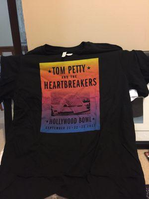Tom Petty Concert T's for Sale in Murfreesboro, TN