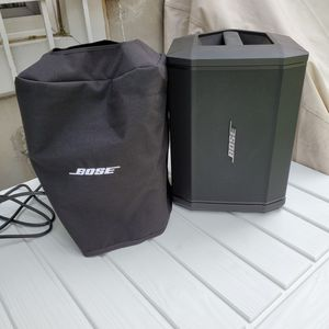 Bose S1 pro for Sale in Jersey City, NJ