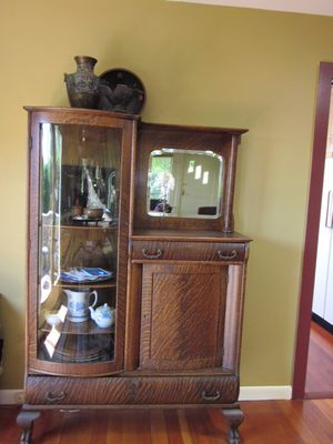 China Closet - Antique for Sale in Seattle, WA