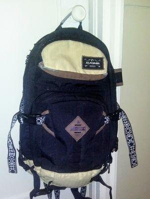 Da Kine Snowboarding Backcountry Backpack for Sale in Seattle, WA