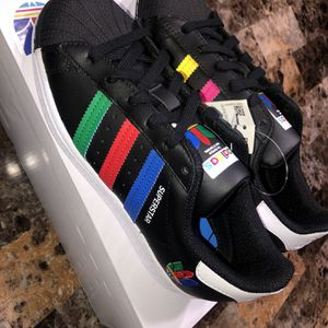 Adidas Superstars for Sale in Snellville, GA