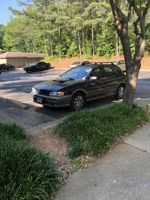 1999 Subaru Impreza for Sale in Atlanta, GA