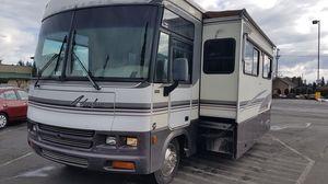 2000 RV MOTORHOME for Sale in Everett, WA