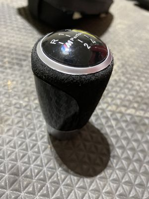 bmw e46 shift knob for Sale in Hampshire, IL