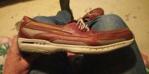 Dunham Captains Boat shoes for Sale in Alton, IL