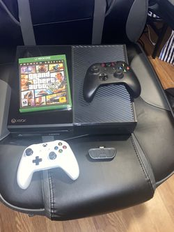 Xbox one 500 gb for Sale in Elkridge,  MD