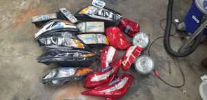 Head lights and tail lights for Sale in Nashville, TN