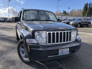 2010 Jeep Liberty for Sale in Kirkland, WA