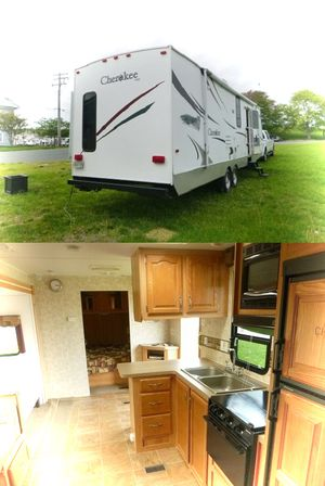 ⛔2008 Forest River Cherokee for Sale in Hartford, CT